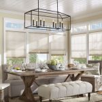 When is the Ideal Time to Replace the Window Treatments?