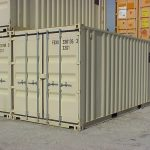 How Much Should You Pay for Container Rentals?