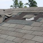 When should someone look to get their roof repaired?