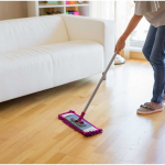 What are the best mops for laminate floors?