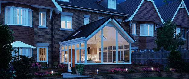 What Are The Benefits Of An Insulated Patio Roof Wewantfurniture