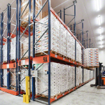 Increasing Your Storage Capability With Heavy Duty & Pallet Racks