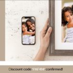 MAKE YOUR EACH DAY A MASTERPIECE WITH PICTURE FRAMES
