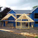 Easy Solutions for the Conservatory Construction