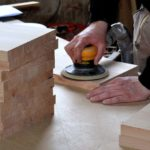 What are the main responsibilities of a Cabinet Maker?