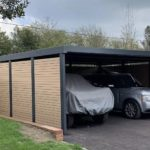 Double Carports: Know the common sizes